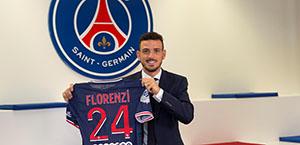 Florenzi: Il mio futuro? A fine stagione vedremo...