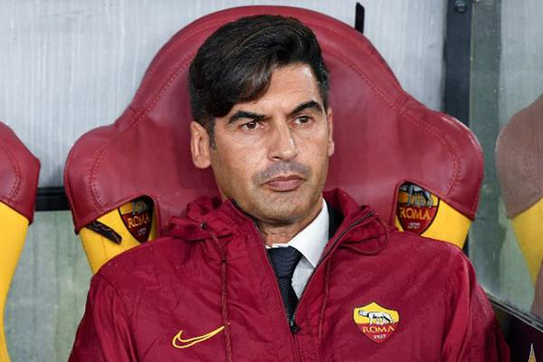 Fonseca: L'abbraccio con la squadra? Momento emozionante. La Roma va rispettata