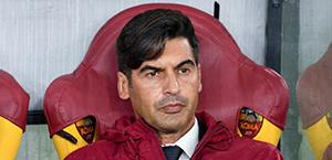 Fonseca: Atteggiamento importante da parte della squadra. Dzeko? Valuteremo domani il suo infortunio