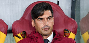 Torino-Roma 3-1 FINALE