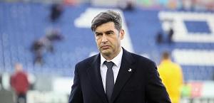 Fonseca: Orgoglioso di aver allenato la Roma (Sky Sport)
