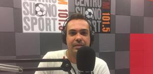Mario Corsi: Vorrei fare una critica a Di Francesco, non doveva far giocare tutti questi titolari contro una squadretta come la lazio