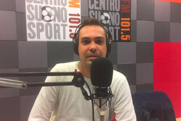 Francesco Balzani a Te la do io Tokyo: Vendere Nainggolan è una follia totale, abbiamo detto che era l'unico top player ora è diventato uno da impacchettare