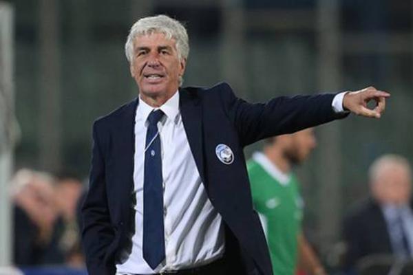 Gasperini: La Roma? Mourinho ha dato un entusiasmo incredibile ad una grande piazza