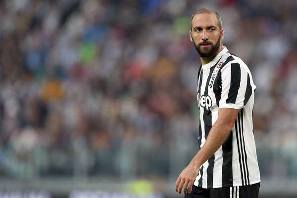 Ag. Higuain: In Italia Gonzalo giocherà solo nella Juventus