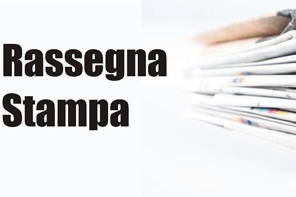 Rassegna Stampa Giallorossa - 20 Marzo