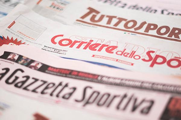 Torino-Roma: le probabili formazioni dei quotidiani