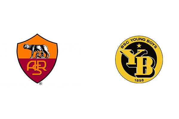 Roma-Young Boys 3-1 FINALE