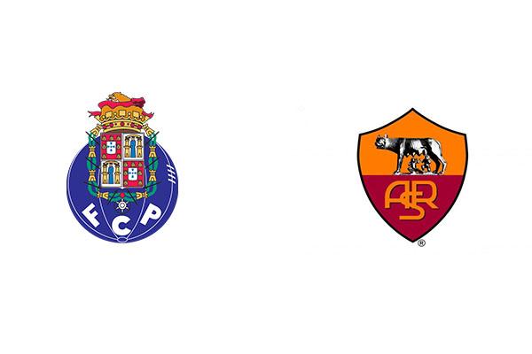 Porto-Roma 1-1 LIVE - FINALE