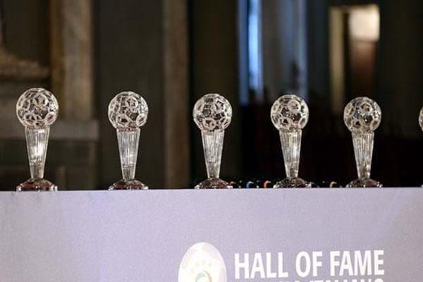 Hall of Fame del calcio italiano: anche Francesco Totti tra i premiati