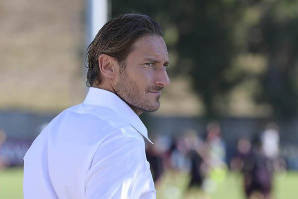 Totti-Fienga: incontro posticipato (Corriere dello Sport)