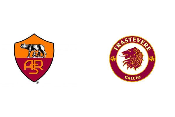 AS Roma - Trastevere 10-1 FINALE