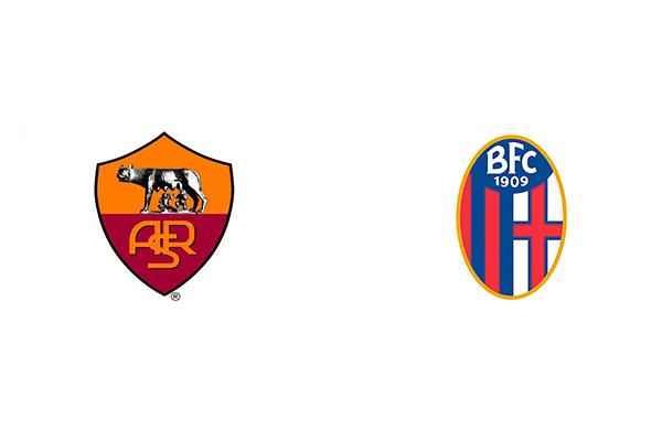 Roma-Bologna 2-1 FINALE