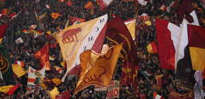 Curva Sud, il Gruppo Roma replica a Pallotta: Nessuna interpretazione errata. I presidenti passano, la Curva Sud resterà per sempre
