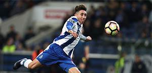 Ag. Herrera: Non lascerà il Porto a stagione in corso