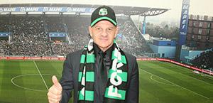 Serie A - Sassuolo: Beppe Iachini è il nuovo allenatore