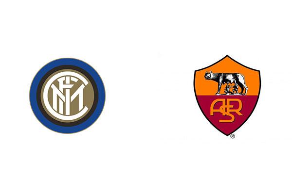 Inter-Roma 3-1 FINALE