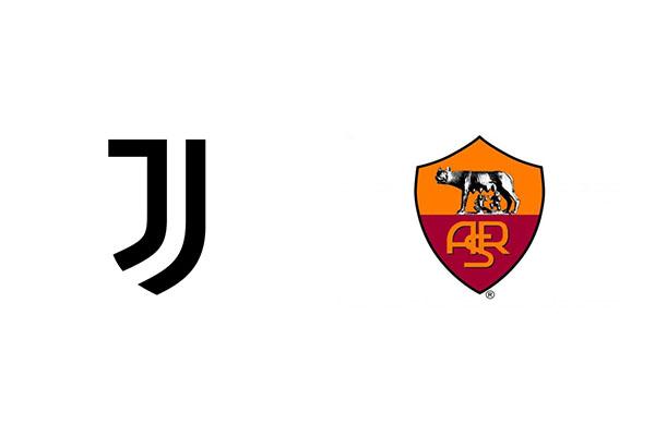 Juventus-Roma 1-0 LIVE - Fine primo tempo