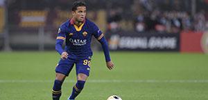 Mercato AS Roma - Kluivert ceduto al Nizza (Nota Ufficiale)