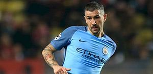 Mercato Roma - Raggiunto l'accordo con il City per Kolarov