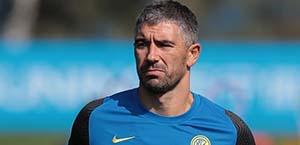 Kolarov: Dire di sì all'Inter è stato facile