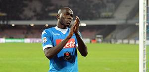 Koulibaly: Lo Scudetto? Roma e Inter non sono fuori da questo discorso