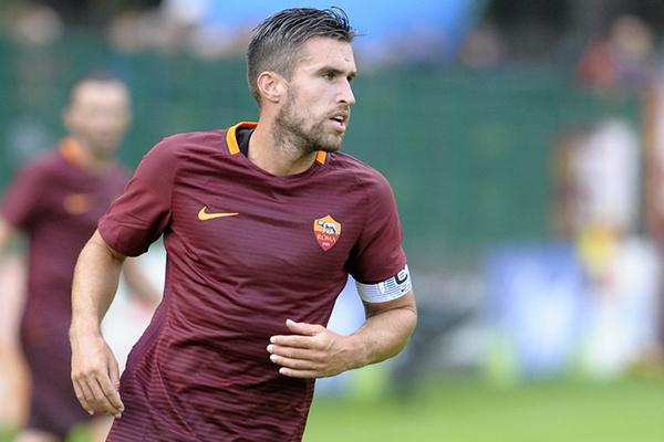 Strootman risponde alle domande dei tifosi: Il momento più bello che ho vissuto con la maglia della Roma? Il gol al derby