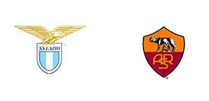 lazio-Roma 3-2 - FINALE