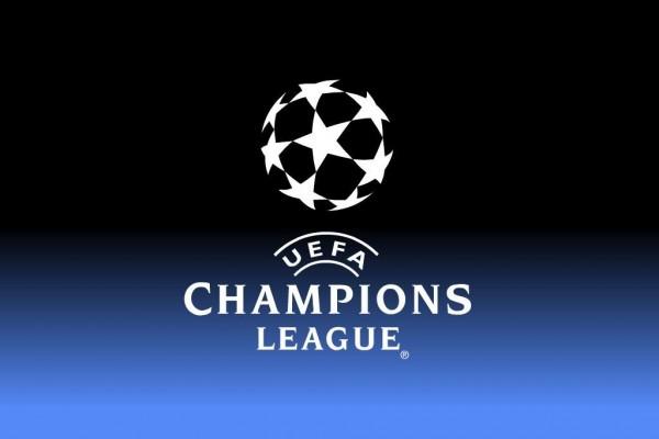 Champions League: andata il 21 Febbraio, ritorno il 13 Marzo