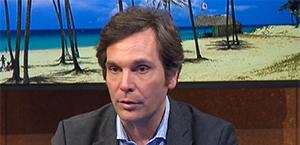 Antonio Felici a Te la do io Tokyo: Il prossimo allenatore sarà l'ennesima scelta di Franco Baldini