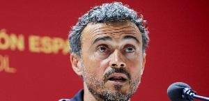 Luis Enrique: Contro l'Italia sarà una partita divertente e intensa. Roma? Ho vissuto un'esperienza bellissima