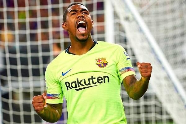 Malcom: Giocare nel Barcellona era il mio sogno