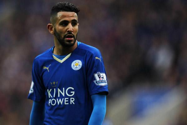 Mahrez: il Leicester rifiuta l'offerta della Roma (Gianluca Di Marzio)