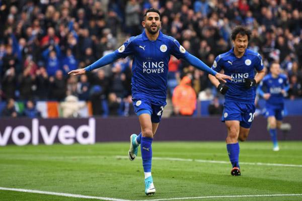 Mahrez: l'agente chiede alla Roma di aumentare l'offerta a 44 milioni di euro (Sky Sport)