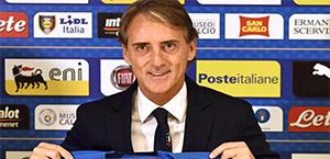 Mancini: El Shaarawy se continuerà a fare bene sarà sicuramente convocato