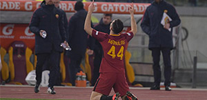 Manolas: La vittoria contro il Barcellona è stata incredibile. Io idolo del Bernabeu? Mi fa piacere ma penso solo alla Roma