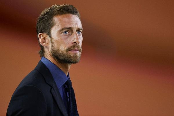 Marchisio: Juventus-Roma secondo me sarà una partita aperta con tante occasioni. Pellegrini? Mi piace il suo carattere