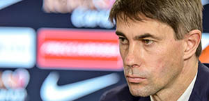 Massara prima della partita: L'ipotesi di non arrivare in Champions League non la vogliamo neanche considerare