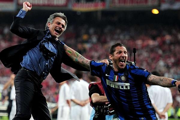 Materazzi: Mourinho? Alla Roma è arrivato un grande, uno che vuole vincere sempre