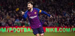 Messi e il Barcellona si separano: il comunicato del club