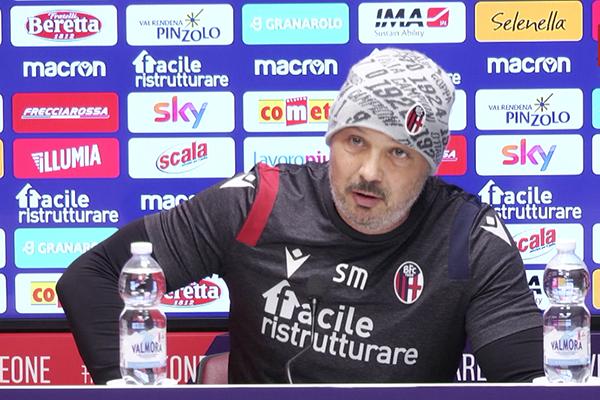 Mihajlovic: Il ritorno di Mourinho è un bene per il calcio italiano. Con la squadra giusta la Roma potrà lottare per lo scudetto