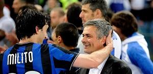 Milito: Mourinho ti fa fare il salto di qualità e sicuramente farà un bel lavoro