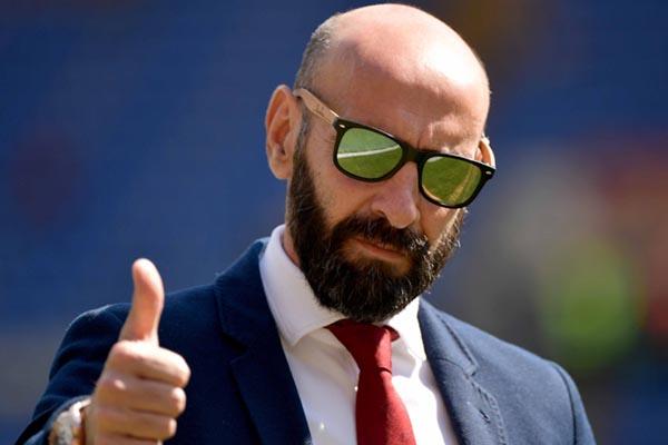 Monchi: L'Arsenal? Penso solo alla Roma