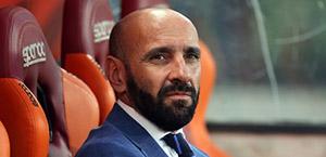 Monchi: Adesso si, testa alla Champions League