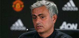 Mourinho: La Roma può vincere la Champions ma non può fare il triplete