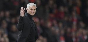 Mourinho: Partita difficile ma tre punti meritati. Pellegrini? Non conosco i meccanismi del calcio italiano, però dobbiamo cercare di fare di tutto per farlo giocare