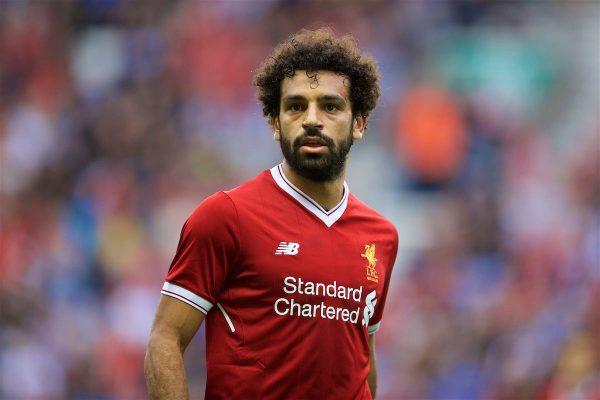 Salah: Il premio come miglior giocatore africano? Ringrazio anche la Roma