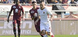Pallotta: La Roma ha giocato bene nonostante la sosta (Video)