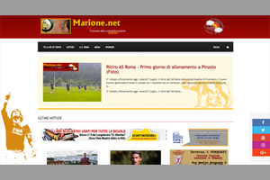On line la nuova versione del sito di Marione e Te la do io Tokyo