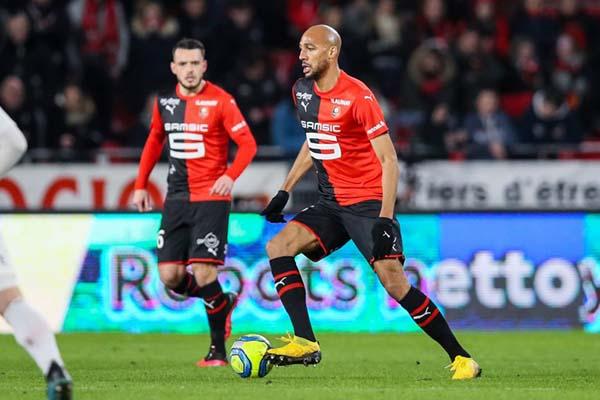 Mercato Roma – Nzonzi ceduto al club Al Rayyan